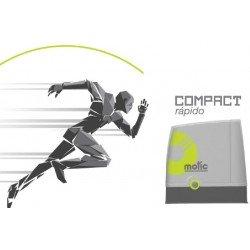 COMPACT 600 4G RÁPIDO- Automatizacion porton corredizo