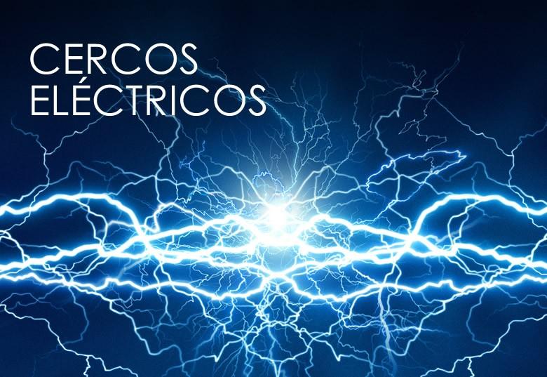 cercos electricos